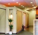 Lakberendezés - Szolárium / lakberendezés, belsőépítészet, enteriőr tervezés