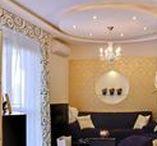 Lakberendezés - Nappali / lakberendezés, belsőépítészet, interior design
