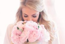Wedding inspiration pink theme