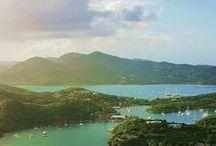 The Caribbean x OTPYM