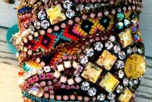 The finishing touches(:  / Necklaces, earrings, bracelets, Jewlery, rings..  / by Beth Gray