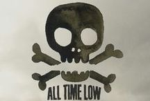 Fuck All Time Low.