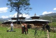 Bhutan x OTPYM