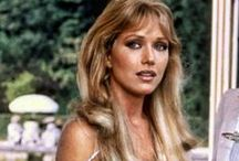 Tanya Roberts / by R. Le'Lee