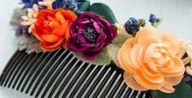 DIY Florals / #DIY #flowerDIY #floralDIY