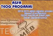 Asfa TEOG Programı /