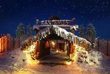 Special places in Lapland - locals corner