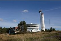 Arctic Lighthouse Hotel: feel the silence / Arctic LIghthouse Hotel is located on Hailuoto island near Oulu International airport
