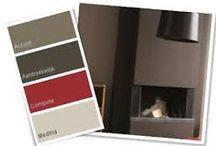 Kleuren en sfeer / Sfeer impressie en kleuren
