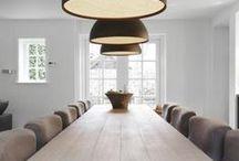Interieur / Meubel ideeën voor in huis