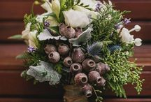 Amazing Blooms / Floral inspiration for all facets of a wedding