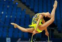 Rhythmic Gymnastics: Rope