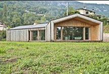 Lineal Passive House X-LAM