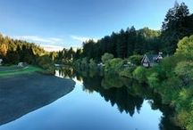 One of a Kind Lodging / Special and unique lodging for travelers passing though our magnificent county.