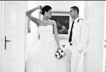 Esküvőnk képekben / Our beautiful wedding / Valóra vált tündérmese / Fairy tale come true...