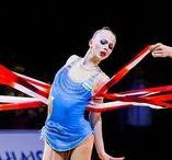 Rhythmic Gymnastics: Groups