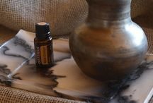 Essential Oils by doTerra - Radiant Soul / My own healing journey has led me into Pottery but also back to essential oils. They are medicine! You can find more information on my other website http://radiantsoul.org and sign up for the weekly newsletter to learn more about the oils.