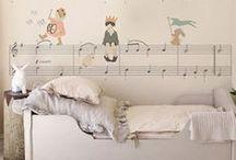 Gyerekszobák - Kid rooms