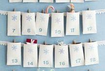 Karácsonyvárók - Advent calendars