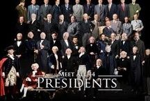 All Things Presidential / Need help teaching about our Presidents? Need lesson plans? Free resources? This board will have everything you need to learn about Presidents, starting with some of the Founding Fathers; including George Washington, John Adams, Thomas Jefferson, and James Madison all the way up to recent Presidents; Reagan, Bush, Clinton, Bush and President Obama - @BarackObama. Share some of your favorite resources with us @PearsonSStudies  / by Pearson Social Studies