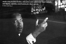 US History - African American / This board has lesson plans, photos, and resources on African American History. Focus will be on both legendary icons like Martin Luther King, as well as everyday African Americans that made history in their own way.  / by Pearson Social Studies