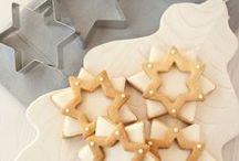 Mézeskalácsok - Gingerbread