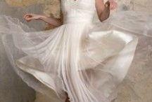 Silk Wedding Dresses / Silk wedding dresses and bridal separates