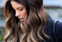Hair I Love / by Elizabeth Rogers