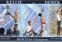 Team Kellie and Derek