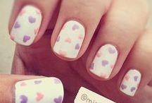 beautiful nails ;))