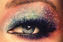 Makeup  / by Jenn Merriman
