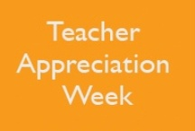 Teacher Appreciation / Merci Beaucoup, ¡Muchas Gracias, Dan•ke Schön, 非常感谢 However you say it: We want to say thank you so much for all you do!! To show our Teacher Appreciation this week, May 6 – 10th, we will be posting freebies and access to a number of teaching resources just for you!  Including FREE recorded webinars, trials, tutorials, online books, resources and more.  Hope you feel the love this week and always #teacherappreciation  / by Pearson Social Studies