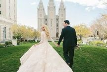 Weddings / My favorite pictures, designs, and all my dreams / by Marci Candland