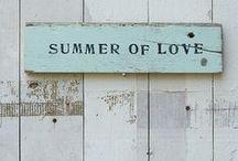 Nyár - Summer