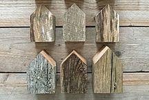 Fából - Wooden