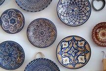 Kerámia - Ceramics