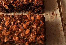 Wholefood baking recipes