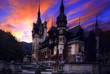 Once upon a time.... / Castles, Cathedrals, Estates, Fortresses