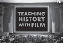 Historieappar och undervisning / Här samlar jag appar som kan användas i historieundervisning och för att lära sig historia på egen hand. #svapplista
