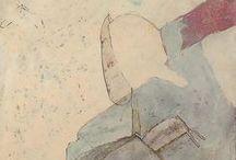 Pasztell rajz - Pastel painting