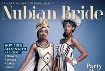 Nubian Fashion Shoots and Covers / Nubian Fashion Shoots and Covers