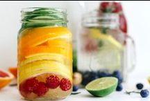 Smoothies/Juices / Liquid nutritious love