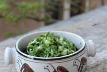 Herbs/Remedies / Plants/herbs for good health/ Natural remedies for common ailments/