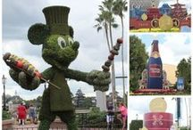 Disney Events & Recipes / Disney Events & Recipes