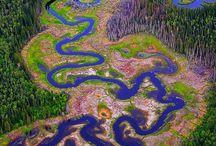 Naturgeografins underverk