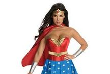 Superheroes / Is it a bird? Is it a plane? NO! It's our range of DC, Marvel and all other Superheroes