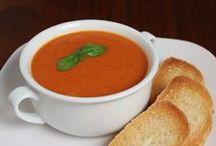 Soups, Stews & Chili Recipes / Soups, Stews & Chili Recipes