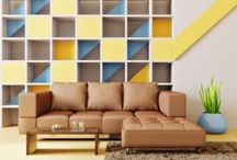 Wall Decor Ideas / Wall decorations  #wall #decor #decals #wall #stickers #murals #painings