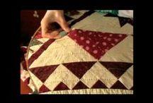 costura tutoriales y videos  / by Paloma Isabel Perez Pizarro