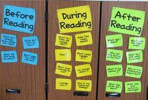 Läsa och skriva faktatexter